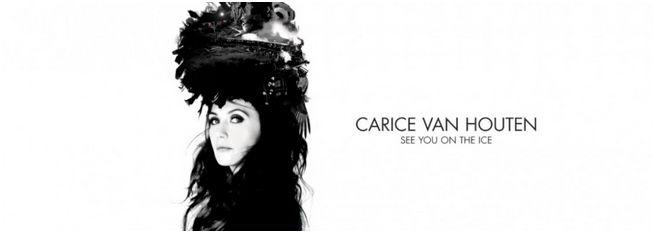 Carice van Houten album