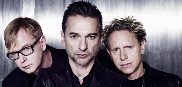 © Depeche Mode
