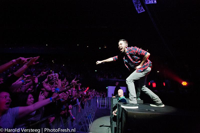 Linkin' Park | OnTopOfMusic