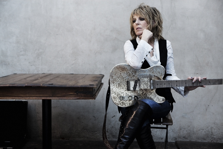 PROMO PHOTO LUCINDA WILLIAMS