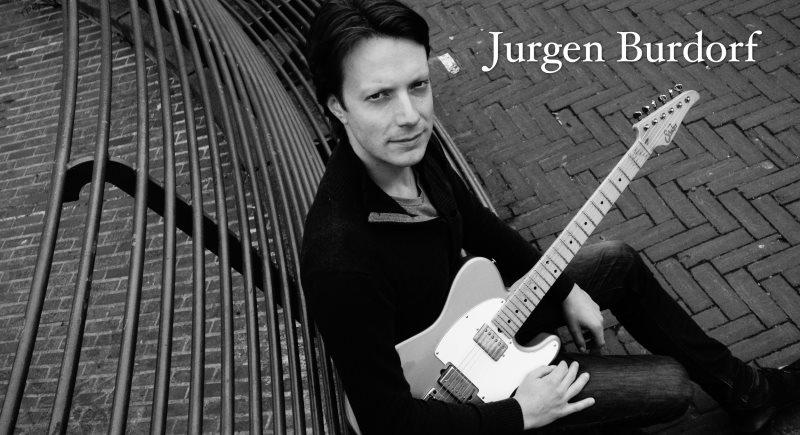 Jurtgen Burdorf