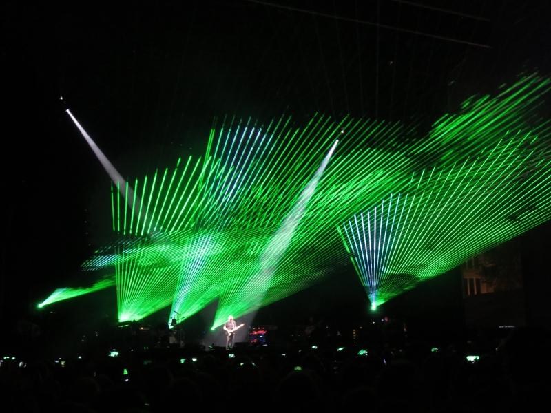 Gilmour 5