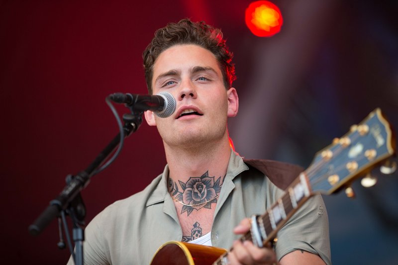 m_HV20160630 Douwe Bob Share A Perfect Day NU M-3370