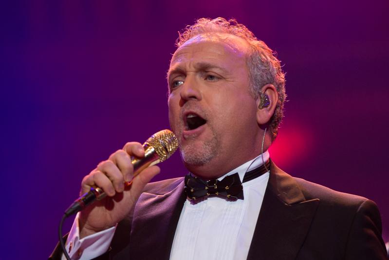 Het muzikale afscheid van zanger Gordon in het Concertgebouw in Amsterdam [fotocredits Harold Versteeg | PhotoFresh.nl]