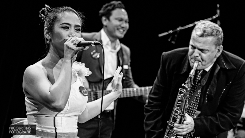77fd6ebbe5a Amersfoort Jazz 2018 Donderdag | OnTopOfMusic