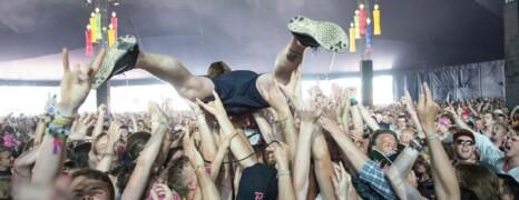 Pinkpop 2015 Zaterdag