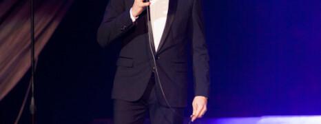 Michael Bublé naar Ziggo Dome