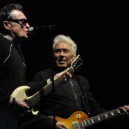 Golden Earring Live On The Beach