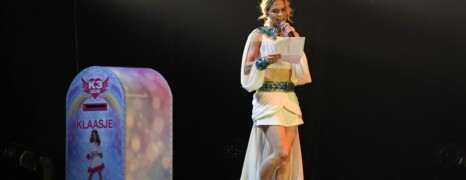 Fotoserie: grootse première nieuwe K3 show
