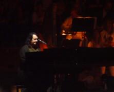 Antony en het Metropoleorkest
