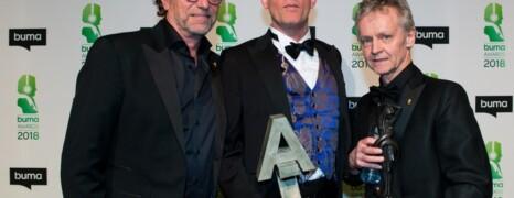 Buma Awards