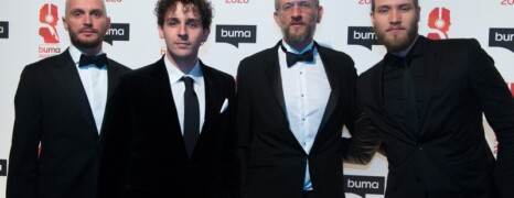 Buma Awards 2020