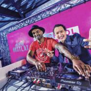 DJ Marathon