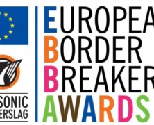 European Border Breakers Award