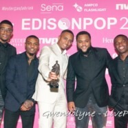 Edisons POP 2017