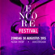Encore Festival 2015