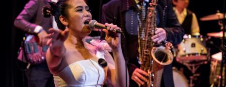 Amersfoort Jazz 2018 Donderdag