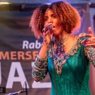 Amersfoort Jazz 2018 Vrijdag