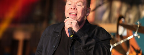 UB40 feat. Ali Campbell