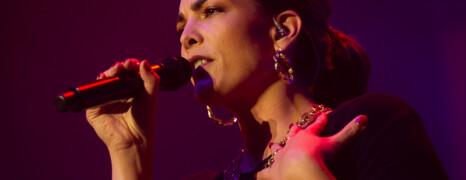 Fotoserie: Caro Emerald in AFAS Live