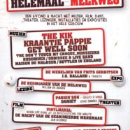 HELEMAAL MELKWEG