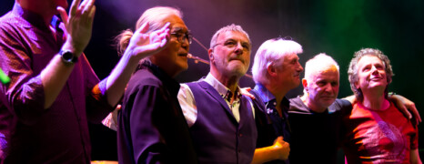 Steve Harley & Cockney Rebel