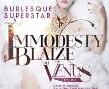 Immodesty Blaize