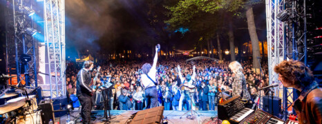 The Life I Live Festival