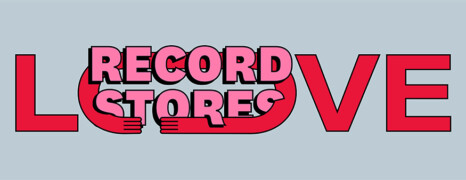 #LOVERECORDSTORES