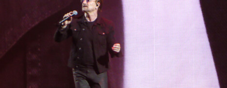 U2 concertverslag 30 juli 2017