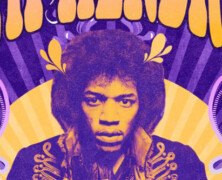 Jimi Hendrix Tribute Night