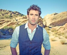 Pete Murray + Lior
