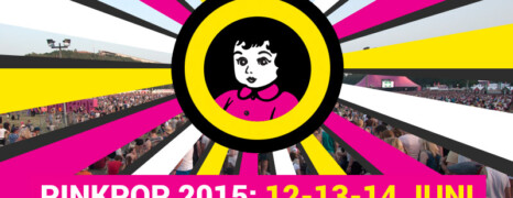 Pinkpop 2015