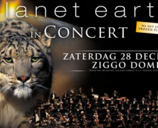 Planet Earth In Concert