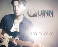 Quinn Sullivan