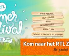 RTL Zomerfestival