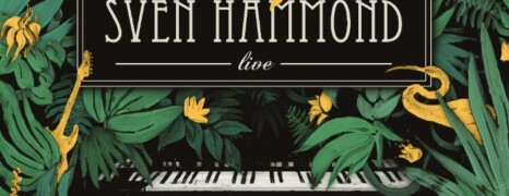 Sven Hammond Soul