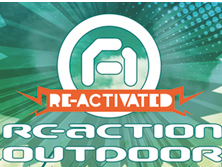 Re-Action Outdoor