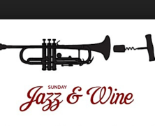 Sunday Jazz & Wine
