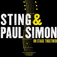 Paul Simon & Sting