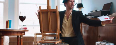 iktoon Maand van Amateurkunst