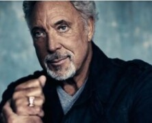 Tom Jones 23 juni naar Ziggo Dome
