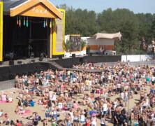 ZAND Strandfestival