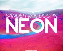 Sander van Doorn