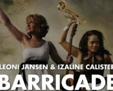 Leoni Jansen en Izaline Calister