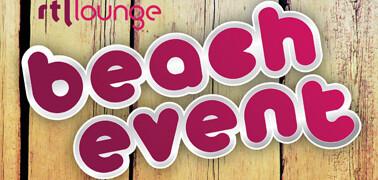 RTL Lounge Beach