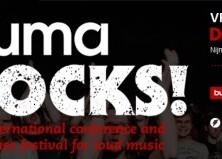 Buma ROCKS!