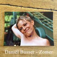 Daniël Busser