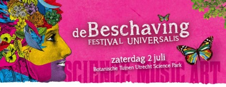 Festival De Beschaving