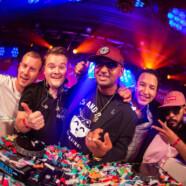 DJ Marathon voor Harder Styles